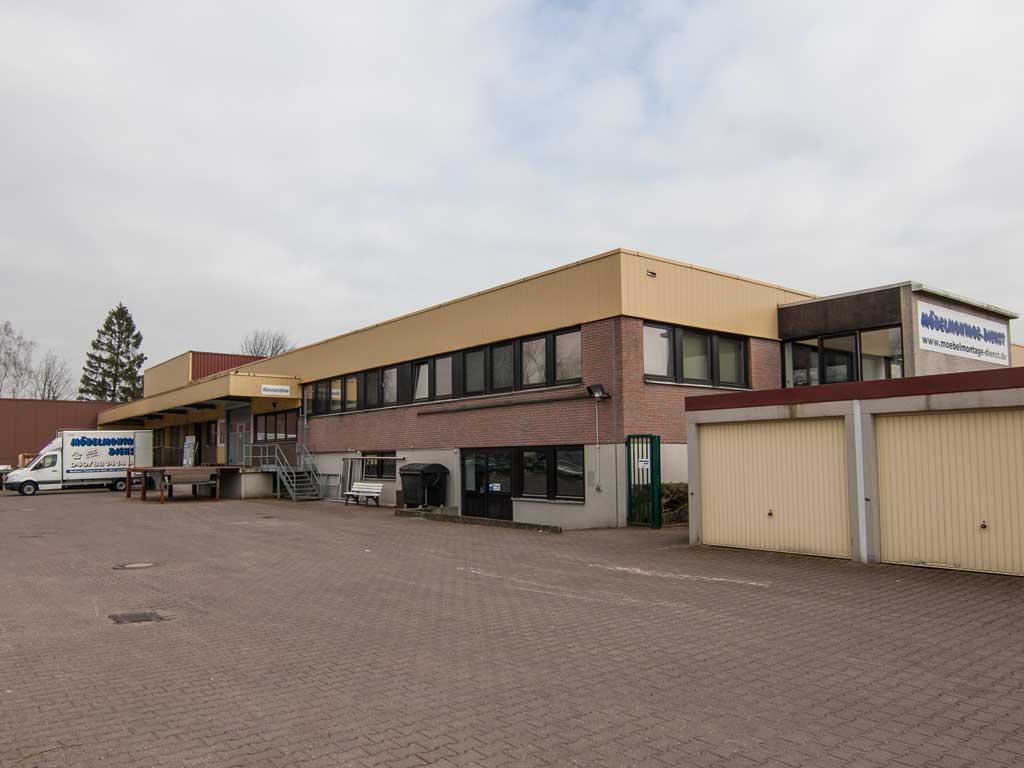 Fuhrpark Billwerder-Ring 15